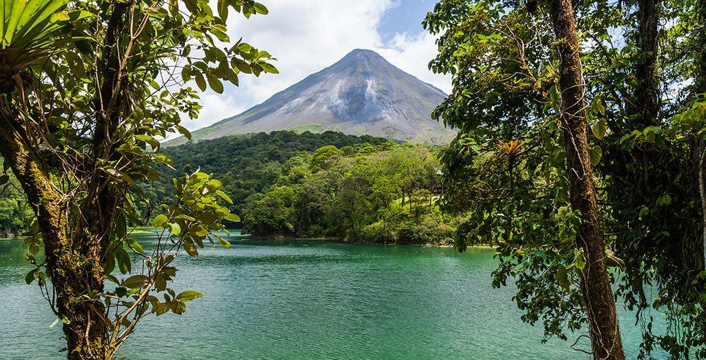 Alla scoperta del Costa Rica da San José a Turrialba