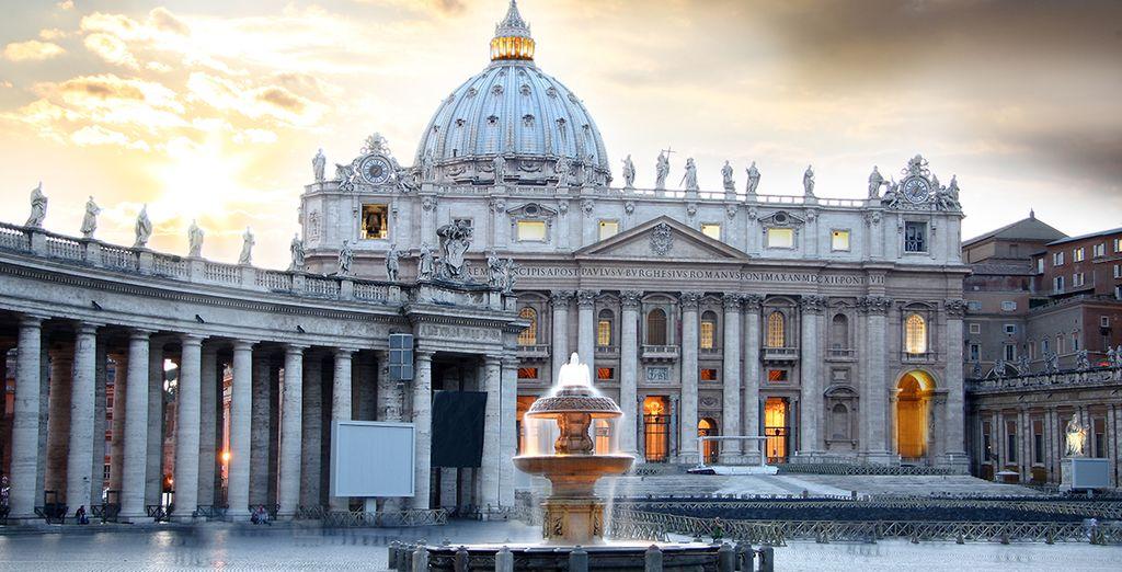 Roma : San Pietro