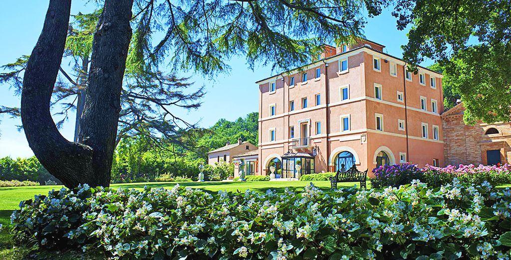 Recensioni - Villa Lattanzi 5* - Voyage Privé