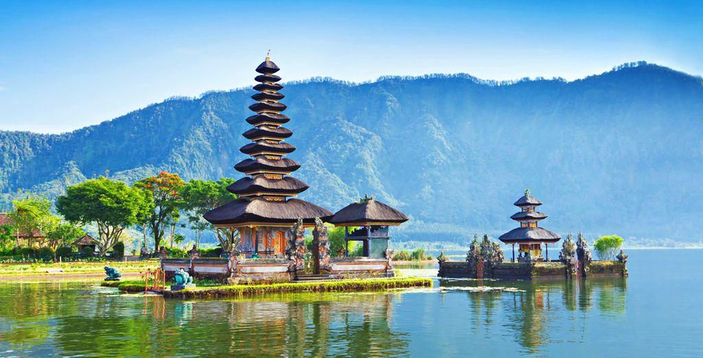The Mansion Baliwood Resort Hotel and Spa 5* + Novotel Bali Nusa Dua 5*