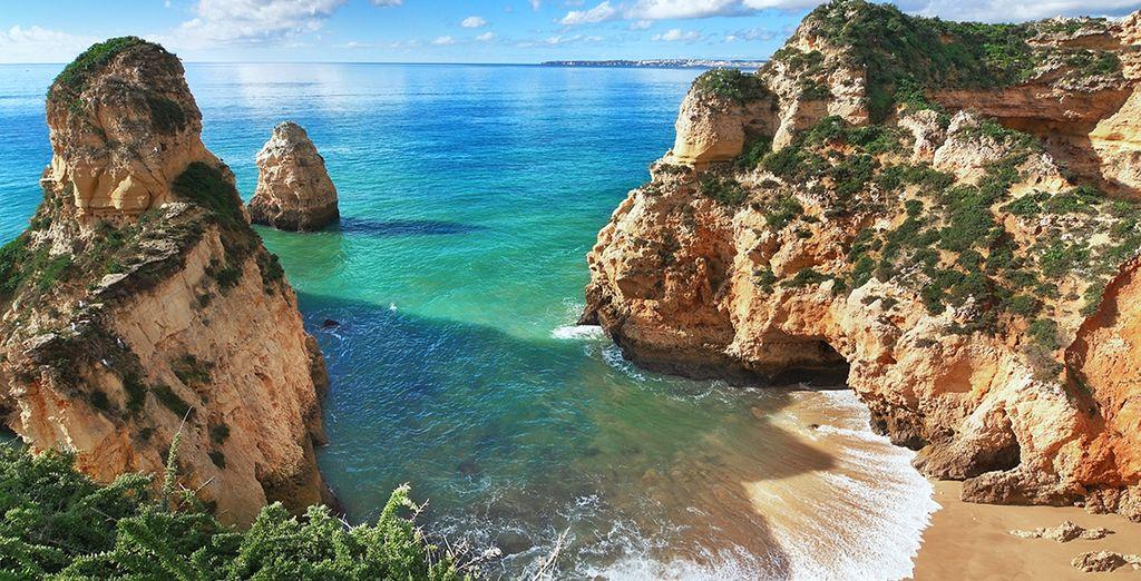 Portogallo - pacchetti vacanze all inclusive