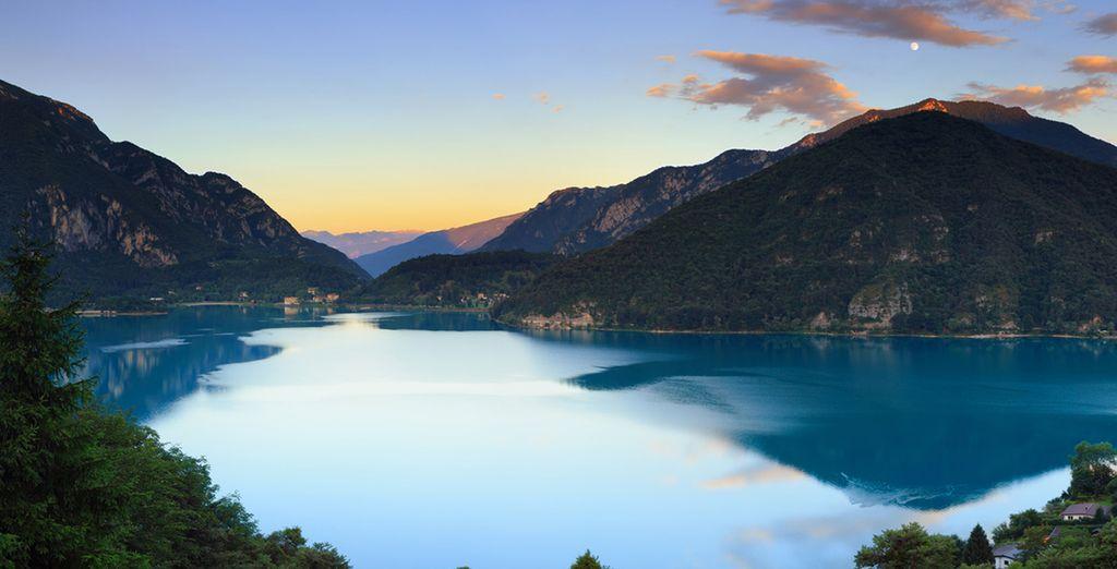 Scoprite la Val di Ledro