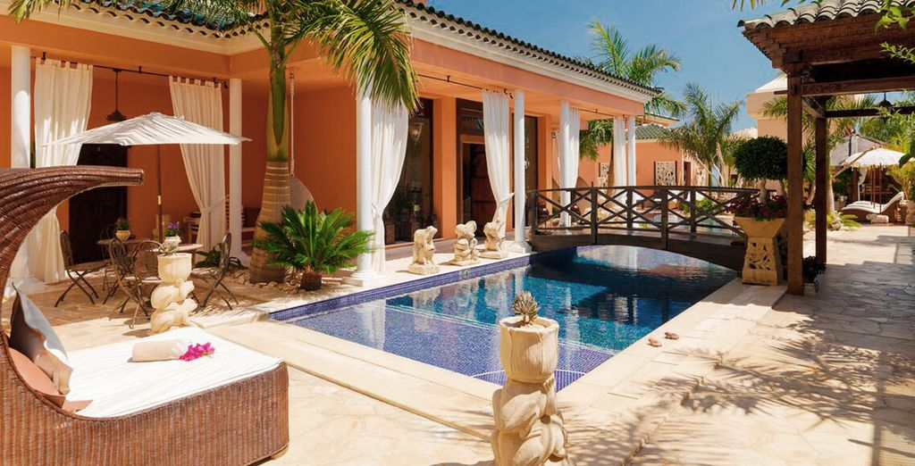 Royal Garden Villas & Spa 5*