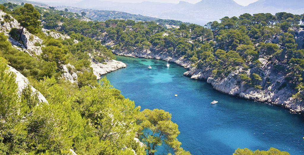 Hotel Corsica & Spa 5*