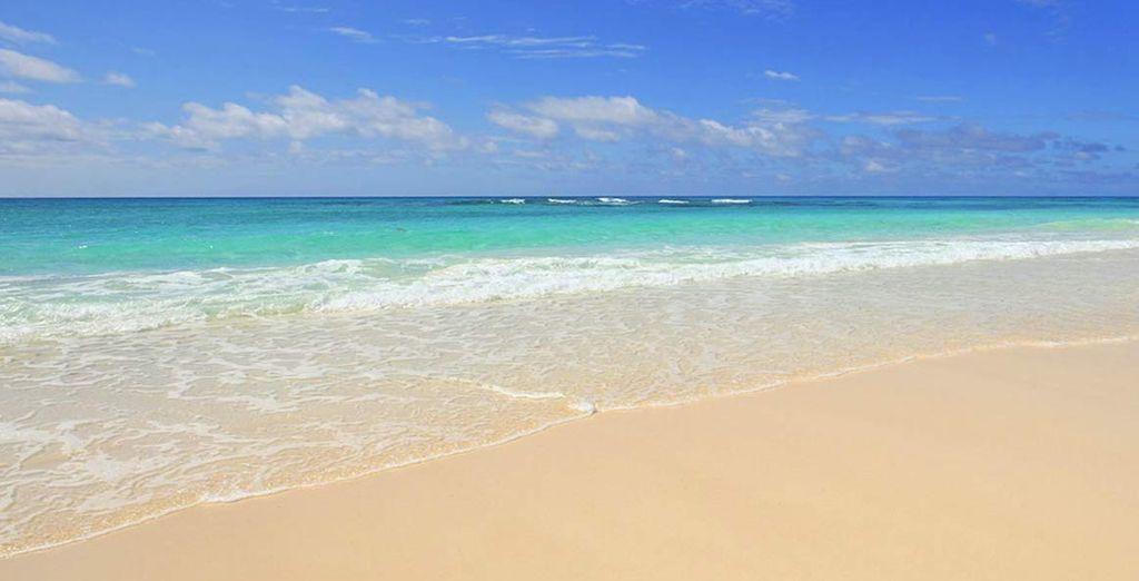 Sole, mare e relax, una vacanza da sogno