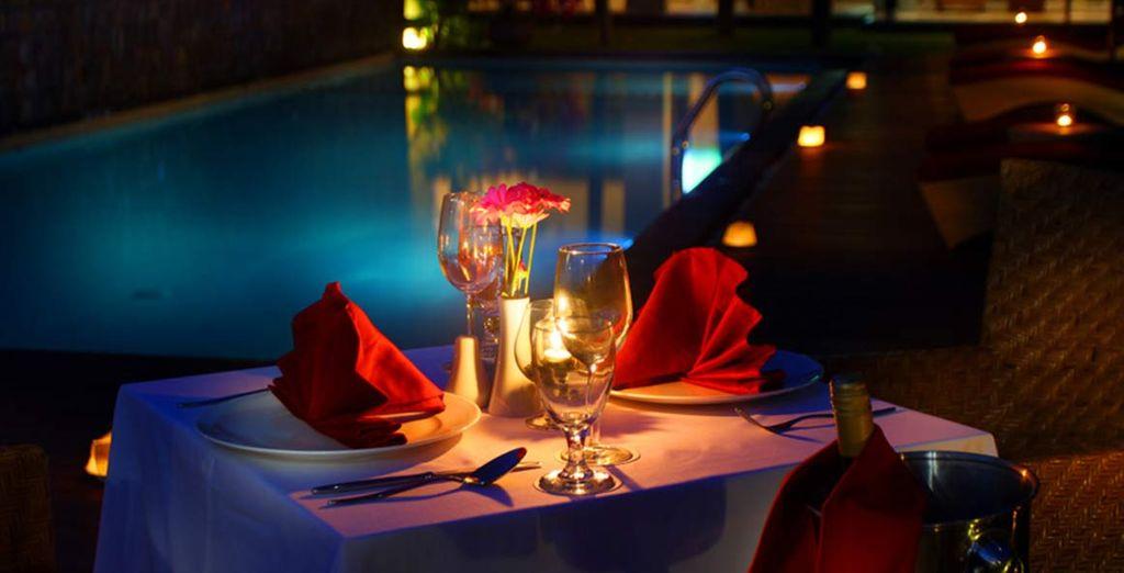 Atmosfere romantiche