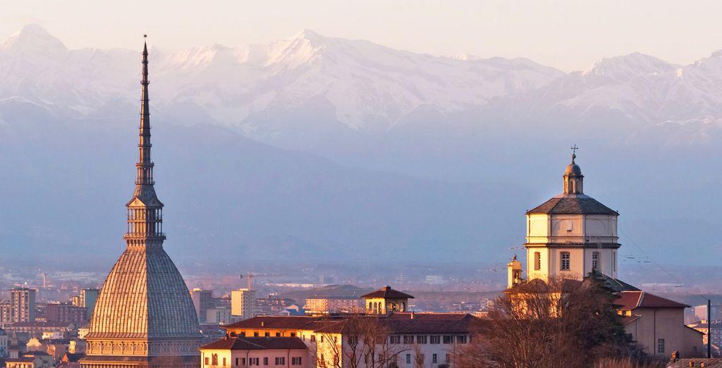 Benvenuti a Torino