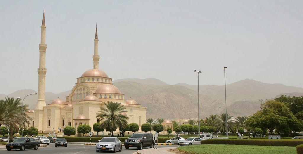 Un sultanato che si sta aprendo al turismo