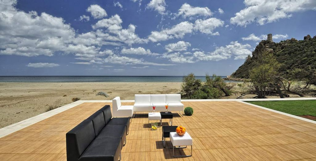 recensioni club hotel torre salinas 4 voyage priv. Black Bedroom Furniture Sets. Home Design Ideas