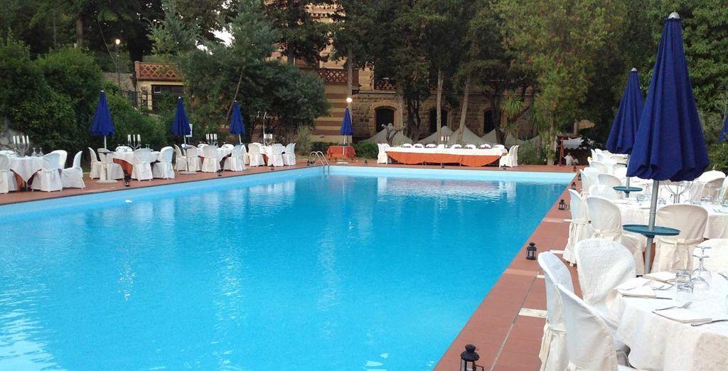Park Hotel Napoleone 4*