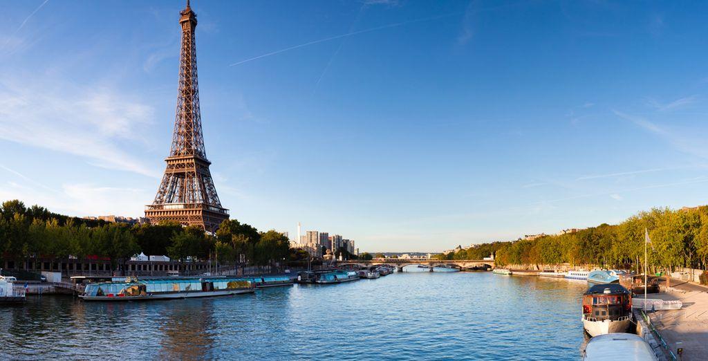Hotel Mövenpick Paris Neuilly 4*