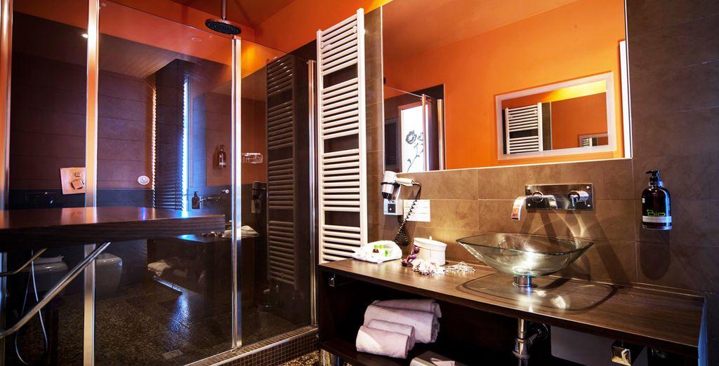 Executive Suite Hotel 4*