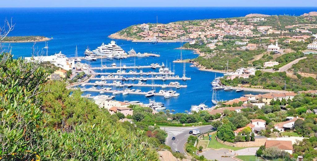 Scoprite con noi le meraviglie della Sardegna