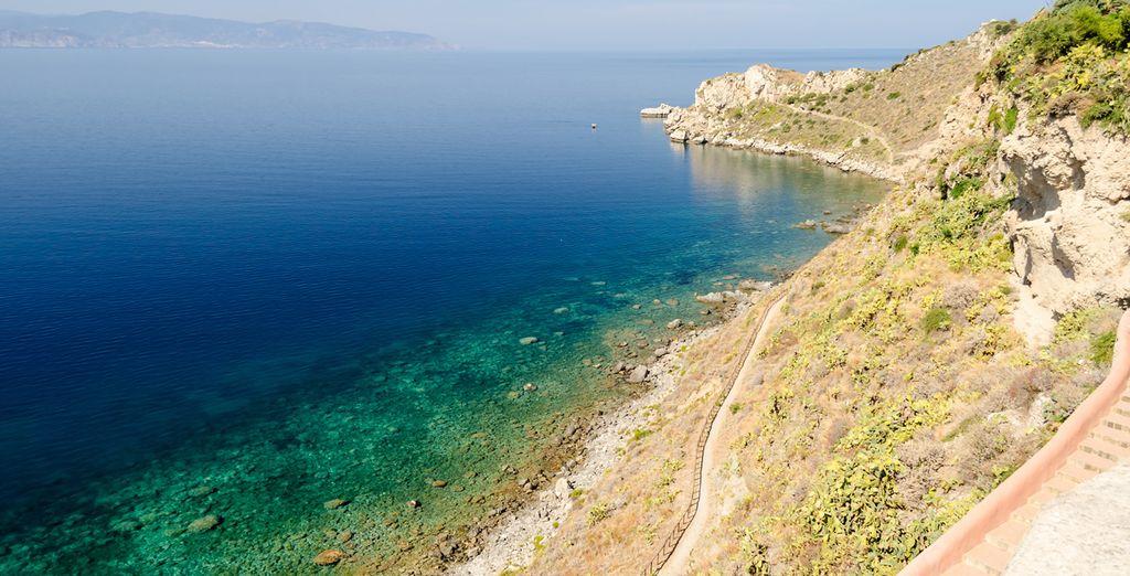 Un soggiorno tra i profumi e i colori della Sicilia vi attende