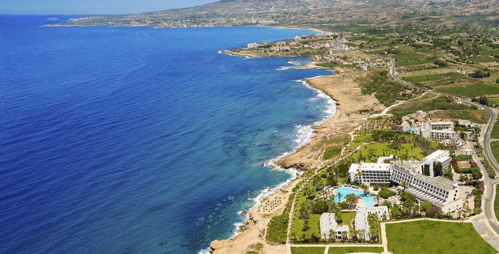 Il vostro Resort a due passi dal mare