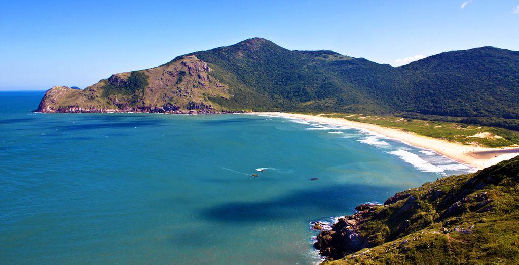 Il Brasile è un luogo dalle numerose bellezze che attendono solo di essere scoperte