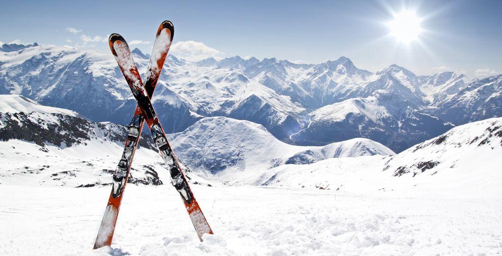 Regalatevi una vacanza in Valle d'Aosta