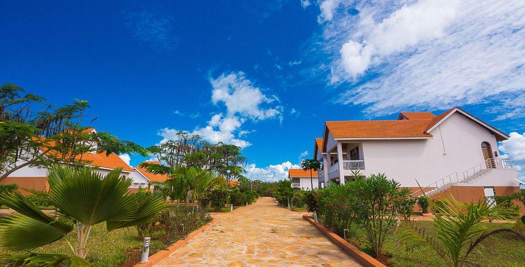 L'Azao Resort & Spa 4* vi attende