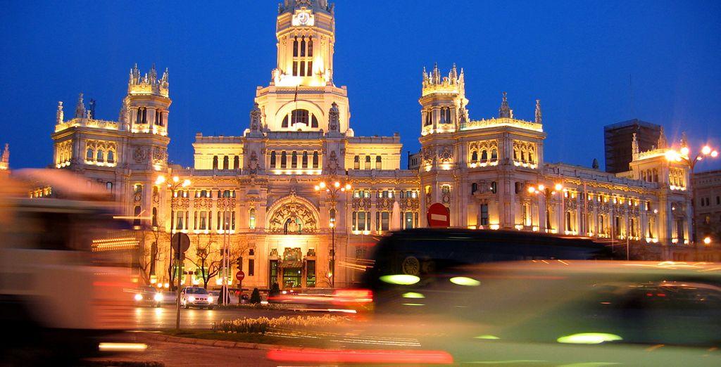 La sera scatenatevi nella movida madrilena: divertimento senza fine!