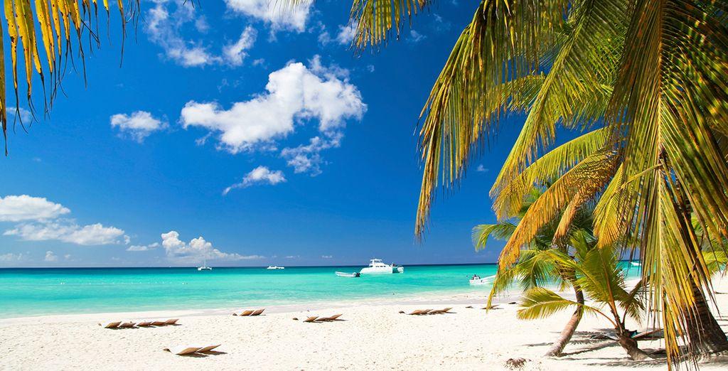 Partite per una splendida vacanza a Cuba