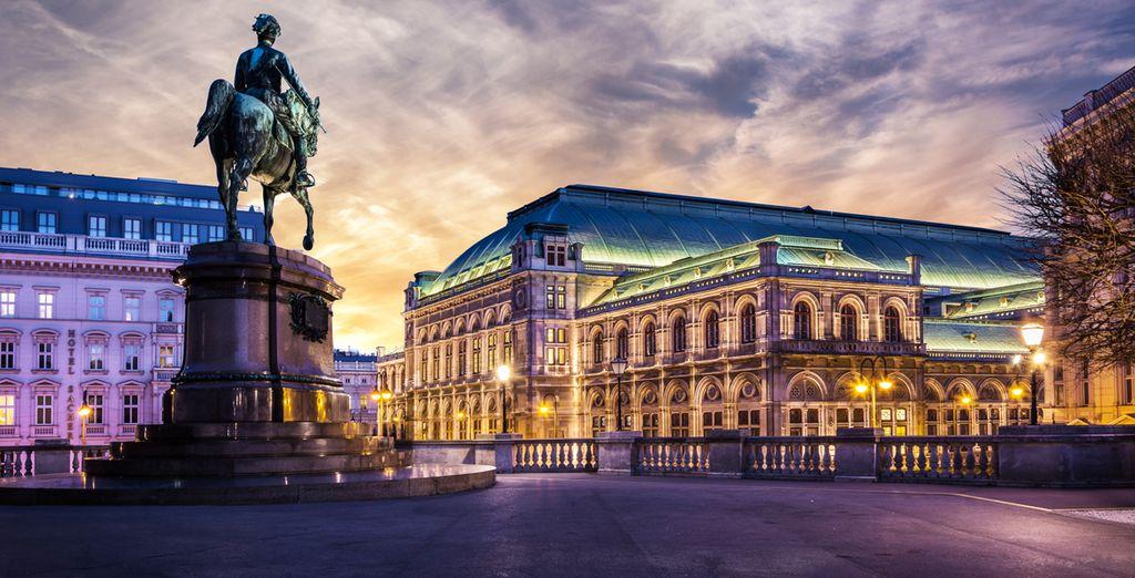Fotografia di Budapest in Europa