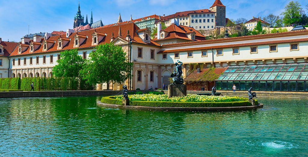 Non perdete un'occasione unica per una vacanza alla scoperta dell'Europa dell'Est