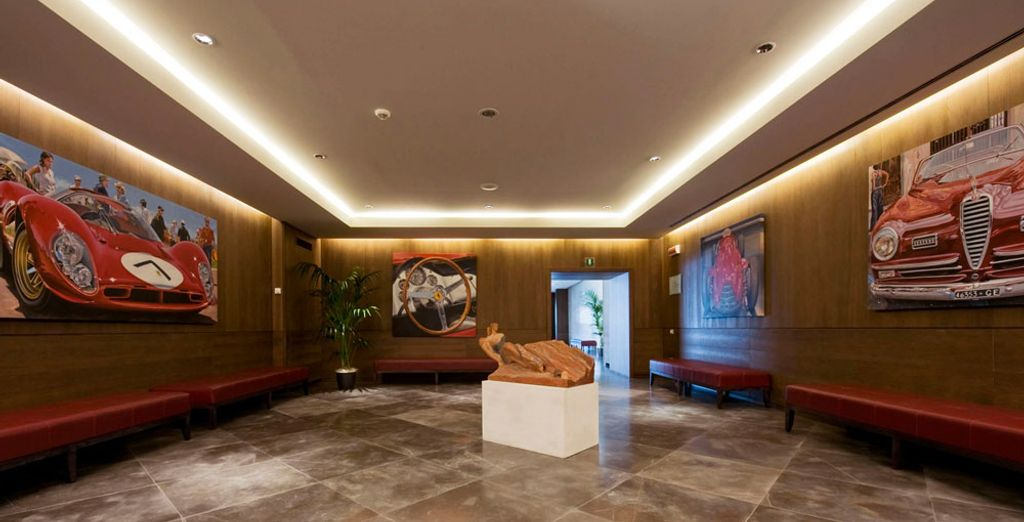 Benvenuti al Grand Hotel Savoia, un hotel 5* lusso ai piedi delle Dolomiti