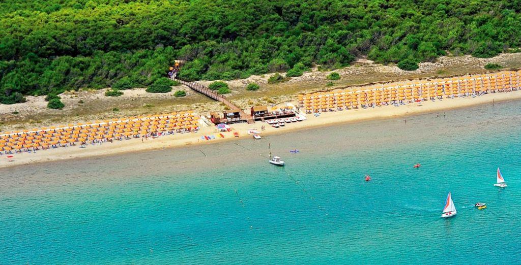 Partite per un soggiorno indimenticabile in Puglia