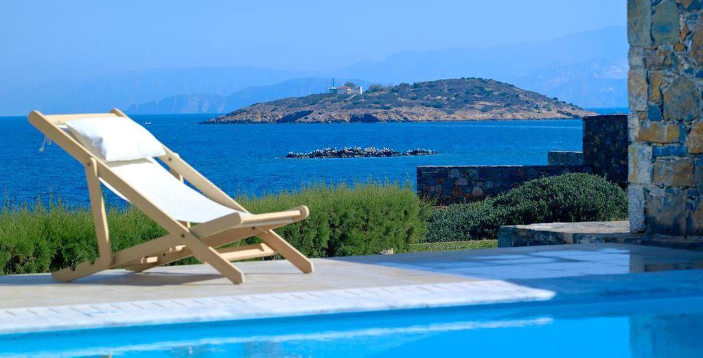 Godetevi il relax presso questo splendido resort