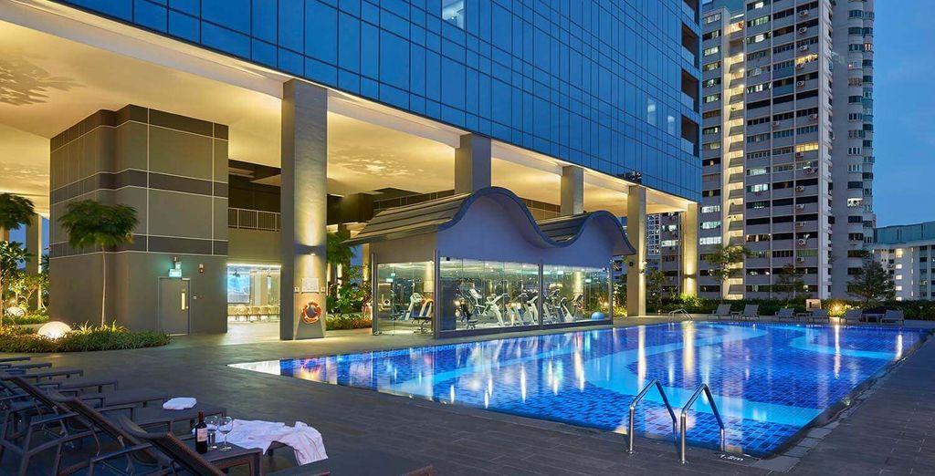 Comfort e modernità nel vostro hotel