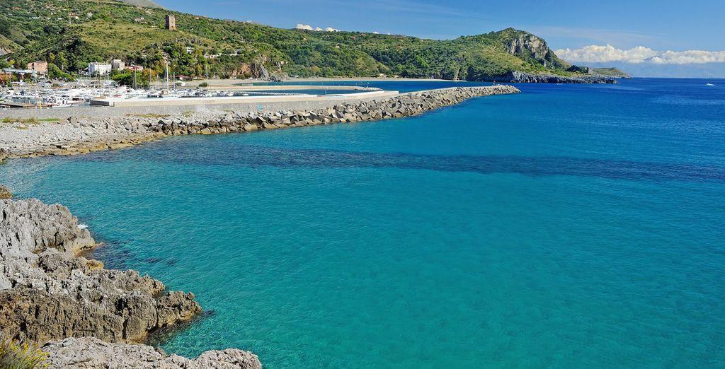 rendendo la vostra vacanza in Campania davvero indimenticabile.