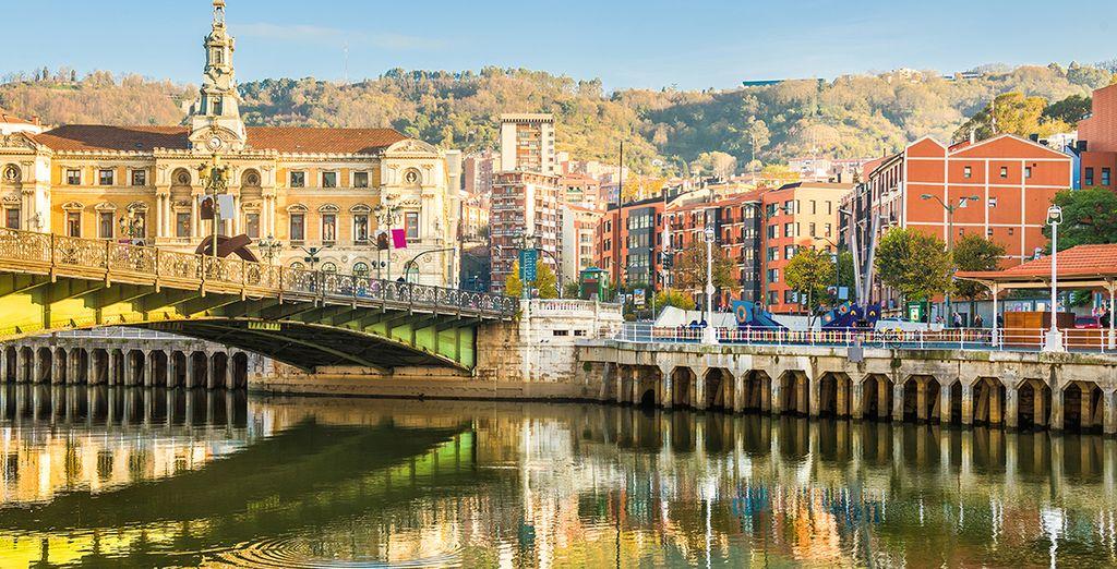 Ammirate Bilbao