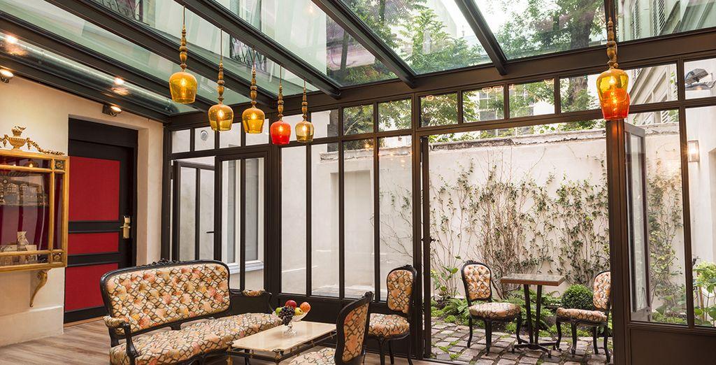 Hotel Sacha Paris Voyage Privé : fino a -70%