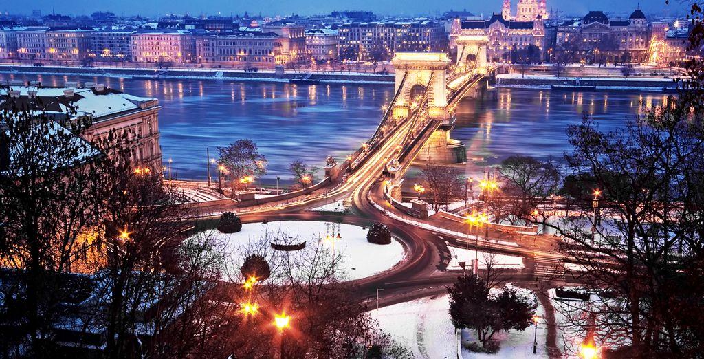 Benvenuti a Budapest