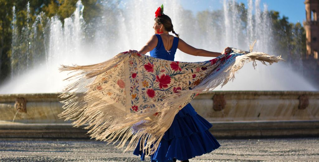 Arte e tradizioni secolari