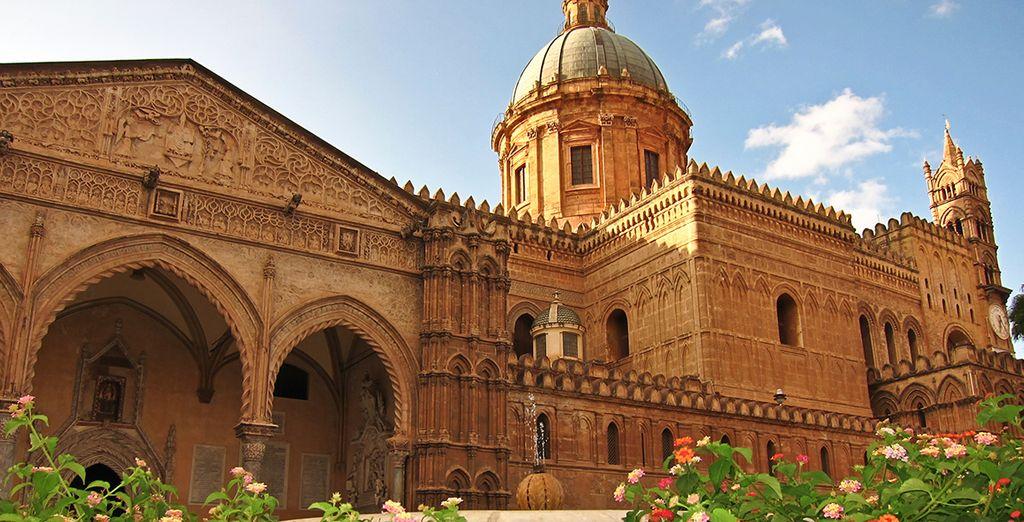 Meravigliosa Palermo