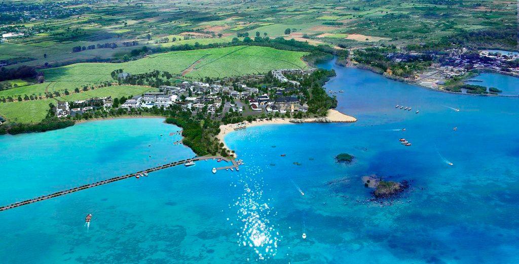 L'isola di Mauritius è pronta ad accogliervi per una vacanza di mare e relax