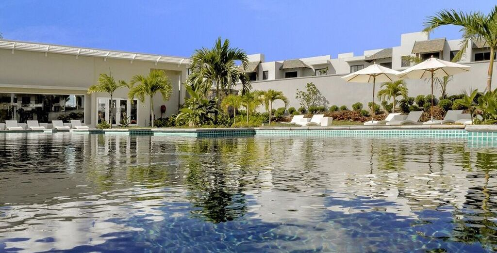 Concedetevi una nuotata rigenerante in piscina