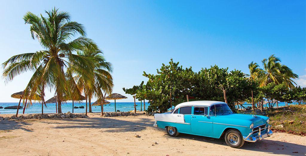 L\'Avana in hotel 4* e soggiorno libero Voyage Privé : fino a -70%