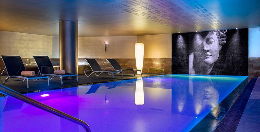 Partite alla volta di Lisbona per un soggiorno a 5 stelle tra relax e cultura al Dom Pedro Palace Hotel