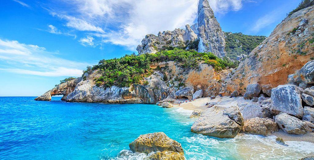 Benvenuti ad Arbatax, piccolo angolo di paradiso in Sardegna