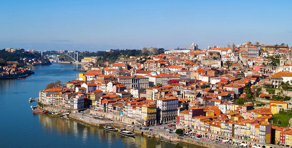 Partite alla scoperta di questa città, ricca di storia e di cultura