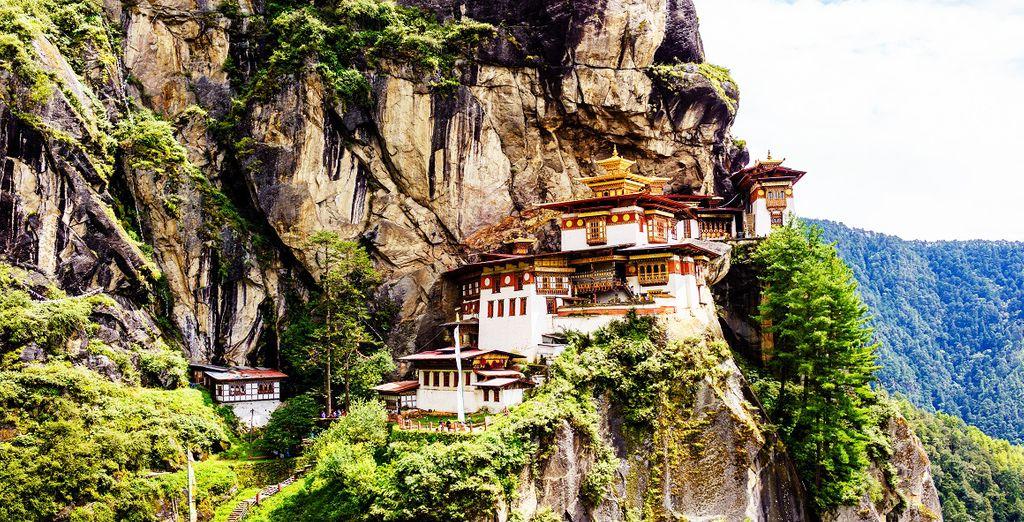 Un tour delle meraviglie asiatiche