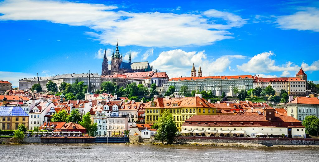 Esplorate le meraviglie di questa città storica