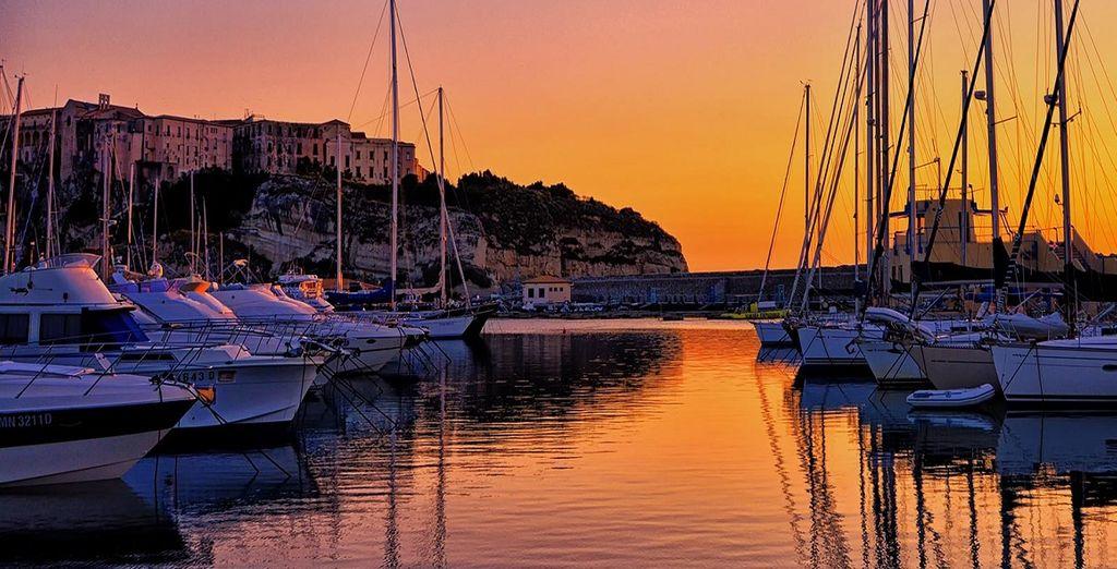 Partite alla scoperta di Tropea, una meta turistica che difficilmente dimenticherete.