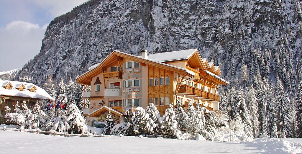 Una magica vacanza in Trentino vi aspetta