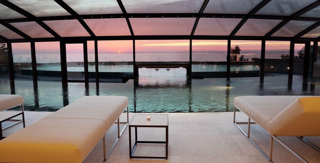 Il vostro Resort & SPA 5*L