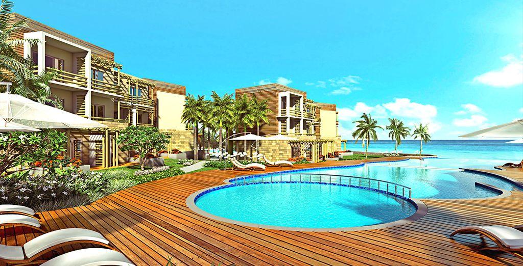 Partite per un soggiorno indimenticabile a Mauritius
