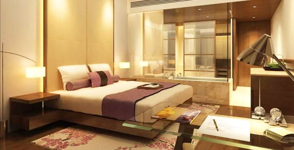 A Jaipur il Royal Orchid 5* o il Marriott 5* Sup / The Lalit 5* Sup