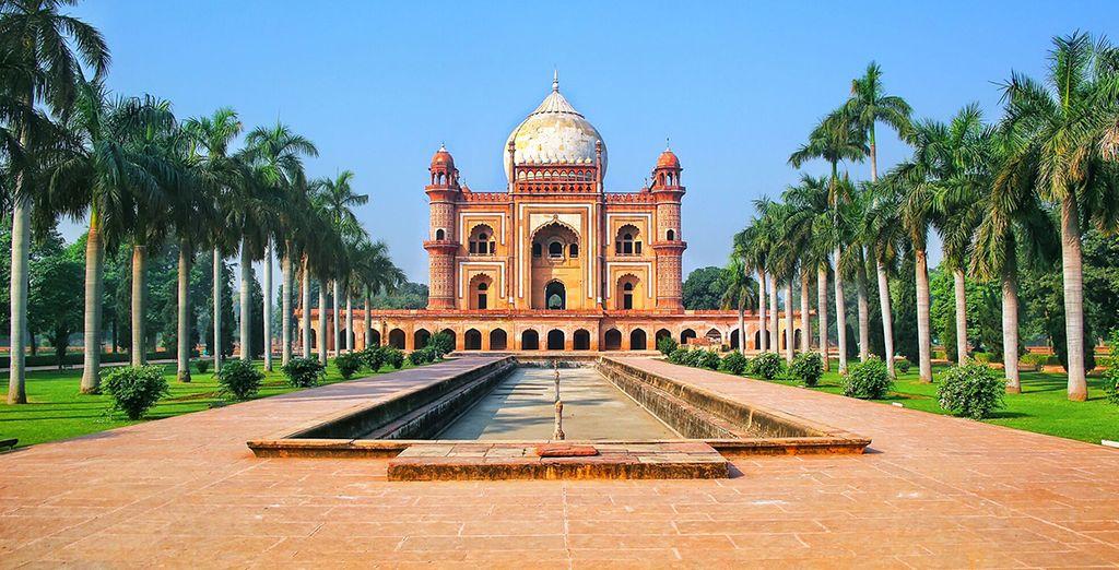 Rimarrete affascinati da questa città ricca di storia e cultura